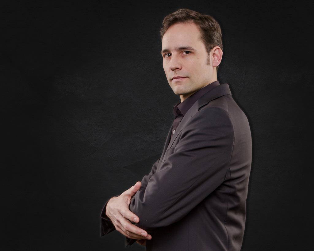 Bjoern Adam PRESSE